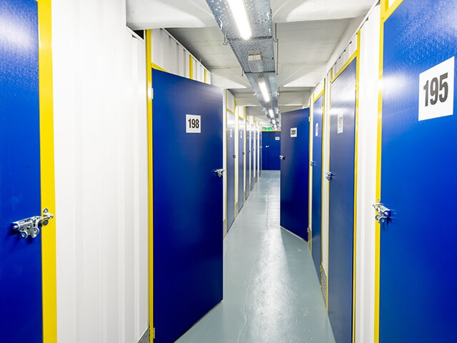Main image for Shire Self Storage