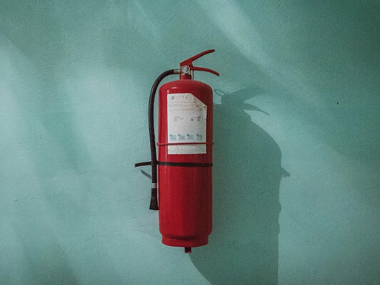 Fire Safety Equipment Suppliers