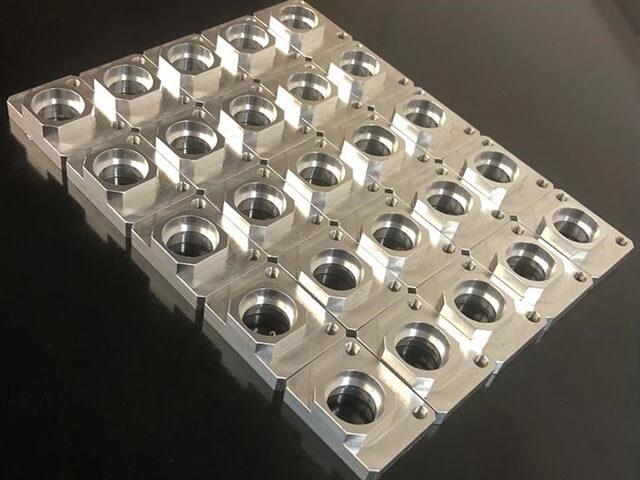 CNC Precision Milling Bristol
