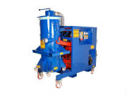 3 Phase Industrial Vacuum Cleaner