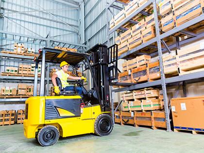 Fork Lift Trucks Supervisor Training