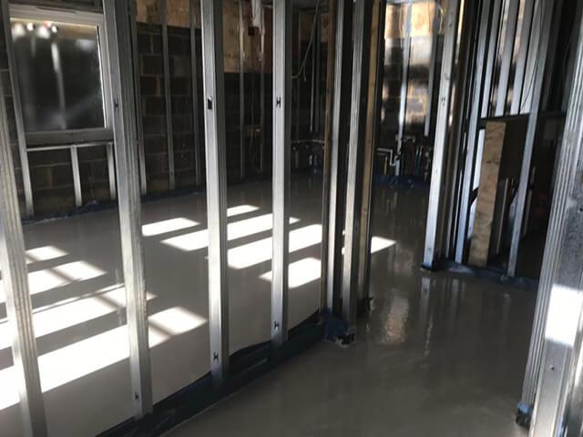 Completed Job - DNA Building Contractors