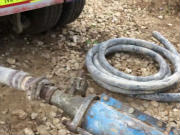 Screed Pump Hire