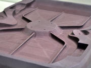 Plastic and Composite Machining Solutions