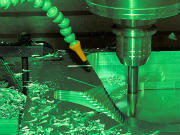 Plastic & Composite Machining Solutions