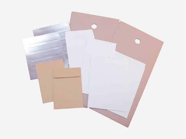 Packets & Envelopes