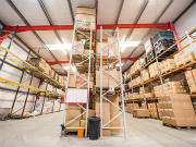 Warehouse & Logistics