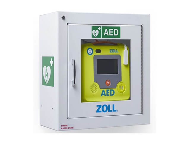 AED Inspection Companies