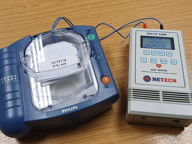 AED Inspection Companies Coventry
