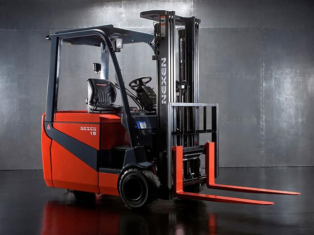 Professional Forklift Service