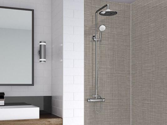 Wet Wall Bathroom Panels