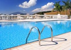 UV Water Treatment for Pools & Spas