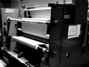 Slitting & Rewinding Services