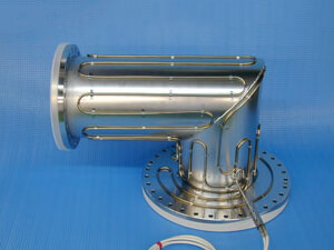 Mineral Insulated Trace Heaters