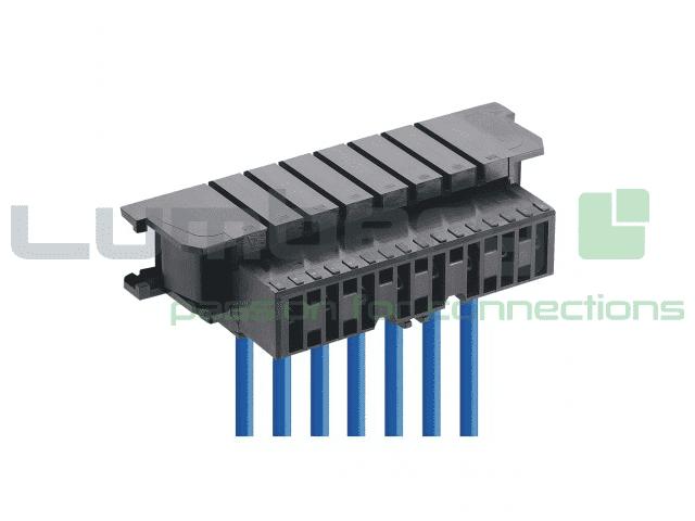 RAST 5 Connectors