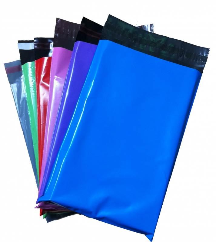 Plain Mailing Bags