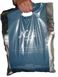 Printed Carrier Bags - never been so affordable