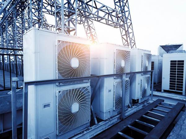 Industry - HVAC