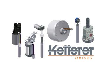 Drive Solutions, Gears & Motors