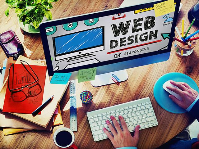 Web Design Specialists