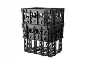 Basket Crates