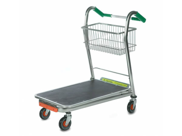 Flatbed & Platform Trolleys