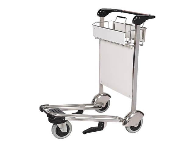 Luggage & Airport Trolleys
