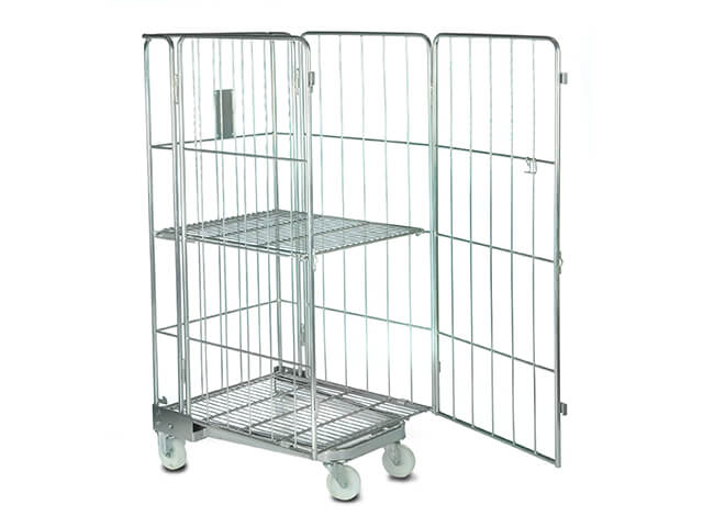 Roll Cages & Containers