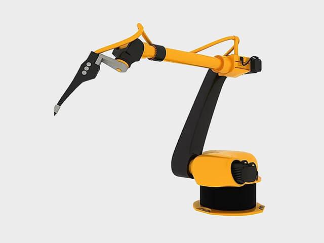 Robotics Parts