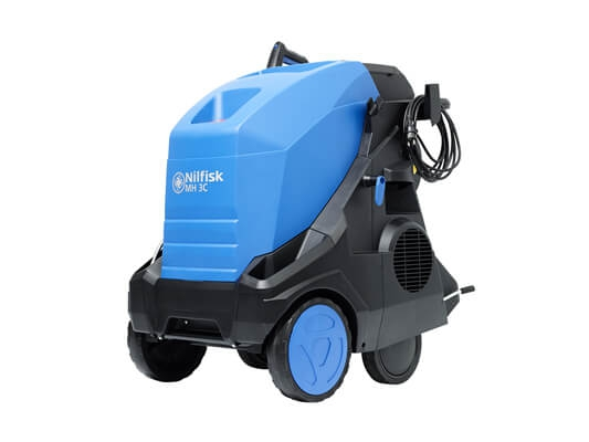 Industrial Pressure Washer Hire