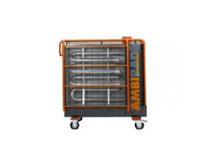 Mobile Heater Spares