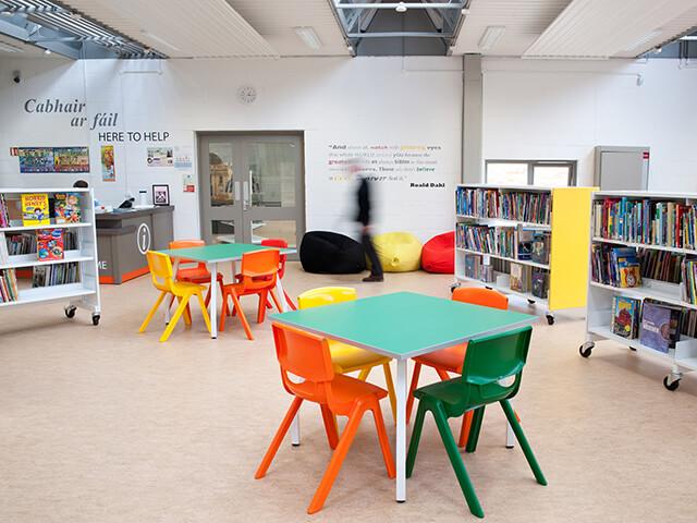Postura School Chairs Birmingham, J And K Furniture Newcastle