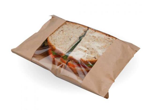 Compostable Food Bags