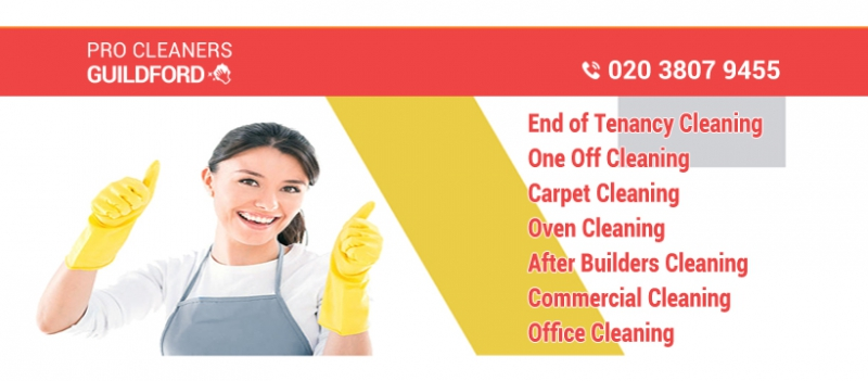 Main image for Pro Cleaners Guildford
