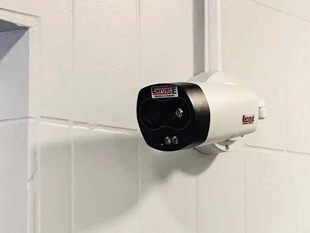 CCTV Installers Scunthorpe