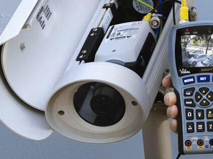 CCTV Service & Maintenance