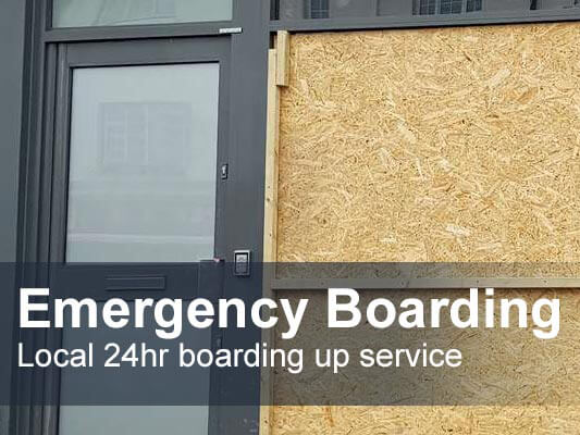 Emergency Boarding