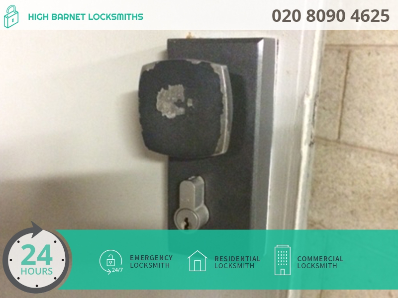 Main image for High Barnet Locksmiths