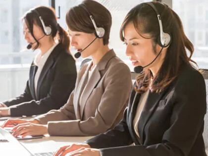 Next Generation Call Centre Features