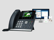 Hosted Office Phone Systems (Pro)