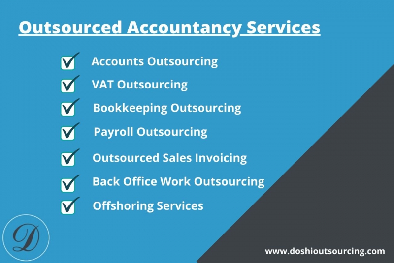 Main image for Doshi Outsourcing