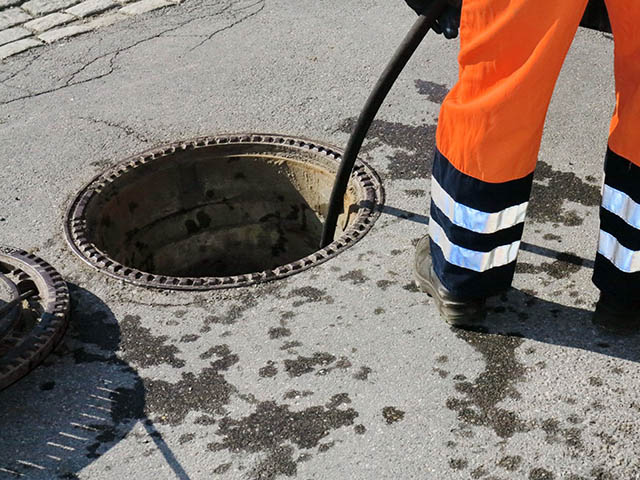 Blocked Drains Coventry
