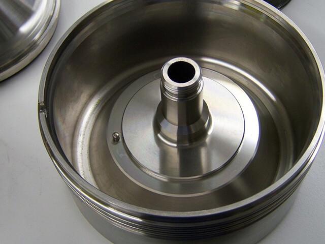 Alfa Laval Genuine Spare Parts