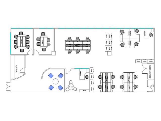 Office Planning