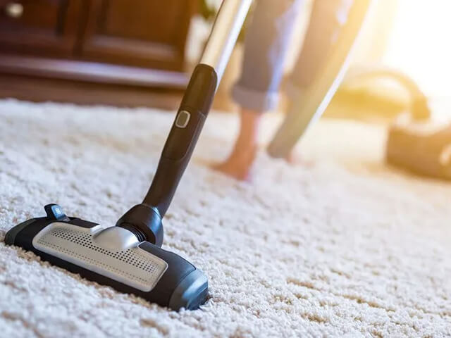 Domestic Cleaning Shropshire