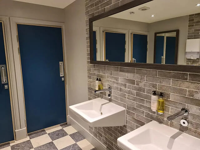 Commercial Cleaning Shrewsbury