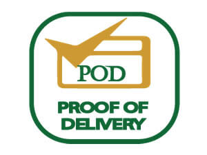 Instant Proof Of Delivery