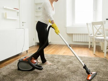Window & Carpet Cleaning