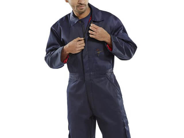 Boiler Suits Coveralls