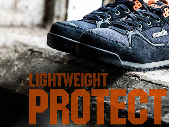Scruffs Safety Footwear